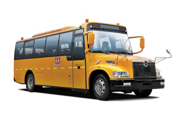 金旅XML6551J15YXC幼儿专用校车(柴油国五10-19座)