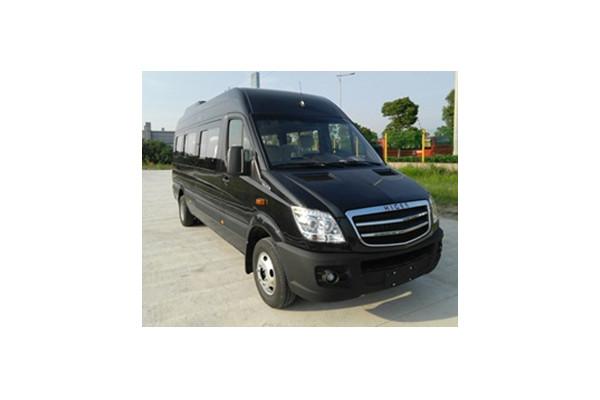 海格KLQ6701E5客车(柴油国五10-21座)