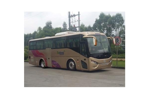 银隆GTQ6129BEVPT7客车