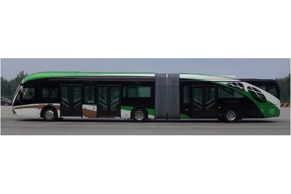 银隆GTQ6186BEVBT8公交车