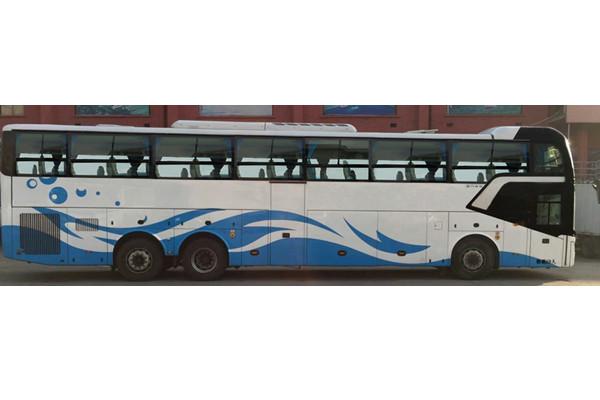 金旅XML6148J15Y客车