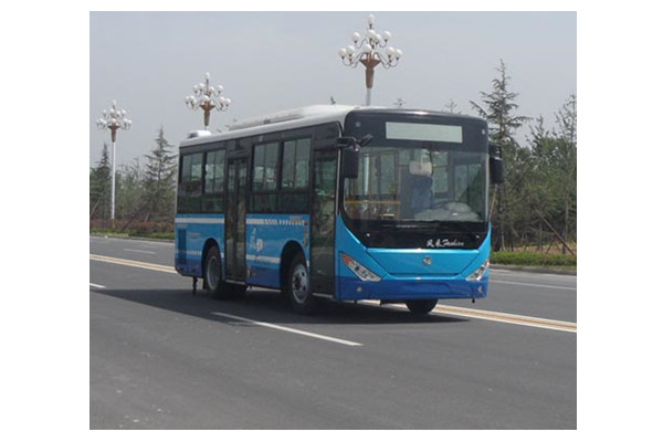 中通LCK6809EVG公交车