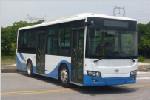 上海万象SXC6910GHEV1公交车(柴油/电混动国五10-38座)