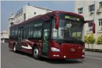 一汽CA6100URHEV21公交车(天然气/电混动国五10-30座)