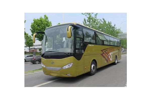 安凯HFF6121K09D1E51客车