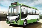 比亚迪K6公交车(纯电动36座)