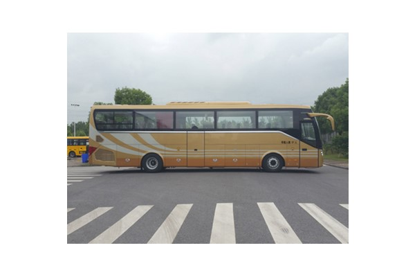 安凯HFF6120A95客车(柴油国五10-23座)