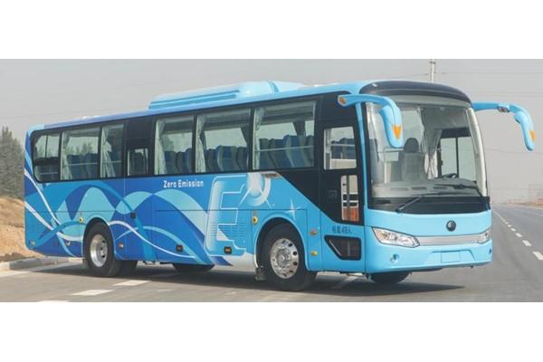 宇通ZK6115BEV1客车