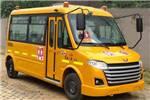 五菱GL6526XQ小学生专用校车(汽油国五10-19座)