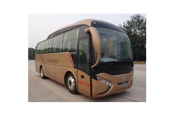 银隆GTQ6859BEVPT6客车