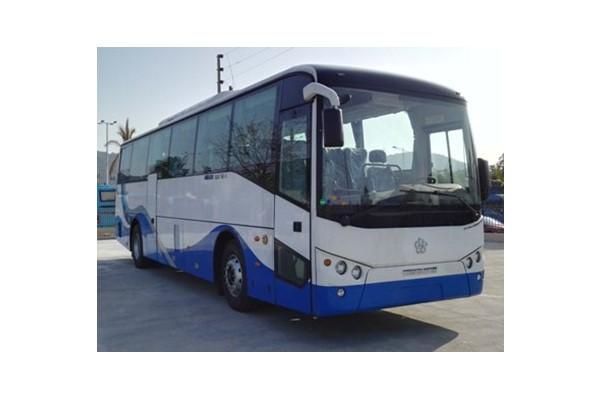 银隆GTQ6118BEV2客车