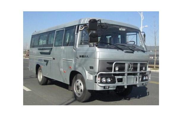 东风超龙EQ6680ZTV1客车