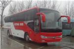 宇通ZK6128HQA5Y客车(柴油国五25-55座)