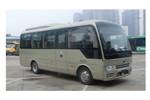宇通ZK6729DT53客车(柴油国五10-23座)
