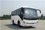 海格KLQ6812KAE51A客车(柴油国五10-23座)