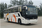 海格KLQ6105YAHEVE51E客车(柴油/电混动力国五24-51座)