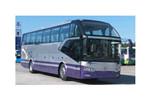 金旅XML6122J35S客车(柴油国五24-60座)