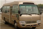 金旅XML6700J16客车(柴油国五10-23座)