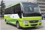 宇通ZK6701BEVG4公交车(纯电动10-23座)
