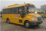 宇通ZK6739DX52小学生专用校车(柴油国五24-37座)