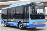 宇通ZK6650BEVG6公交车(纯电动10-17座)