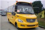 金龙XMQ6660ASD5小学生专用校车(柴油国五24-32座)