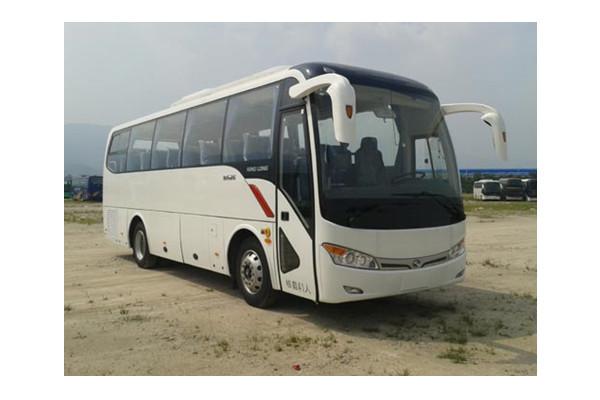 金龙XMQ6898AYD5D客车(柴油国五24-41座)