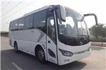 金龙XMQ6901AYD5C1客车(柴油国五10-23座)
