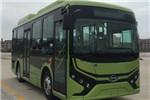 比亚迪BYD6810HZEV公交车(纯电动11-26座)