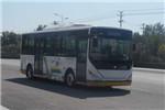 中通LCK6809EVG6公交车(纯电动10-28座)
