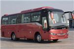 中通LCK6906H5A1客车(柴油国五24-41座)