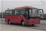 中通LCK6806H5A客车(柴油国五24-35座)