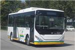 中通LCK6809EVG13公交车(纯电动10-28座)