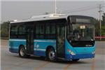 中通LCK6809EVG3公交车(纯电动10-28座)