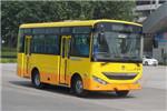 中通LCK6663EVG1公交车(纯电动10-26座)