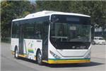 中通LCK6809EVG8公交车(纯电动10-28座)