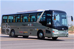 中通LCK6117H5A客车(柴油国五24-64座)