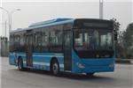 中通LCK6109EVG2公交车(纯电动10-49座)