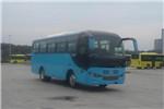 中通LCK6899D5A客车(柴油国五24-41座)