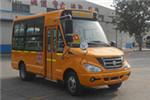 中通LCK6530D4BY幼儿专用校车(汽油国四10-19座)