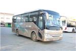 安凯HFF6909KDE5B客车(柴油国五24-41座)