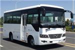 少林SLG6750C5E客车(柴油国五24-31座)