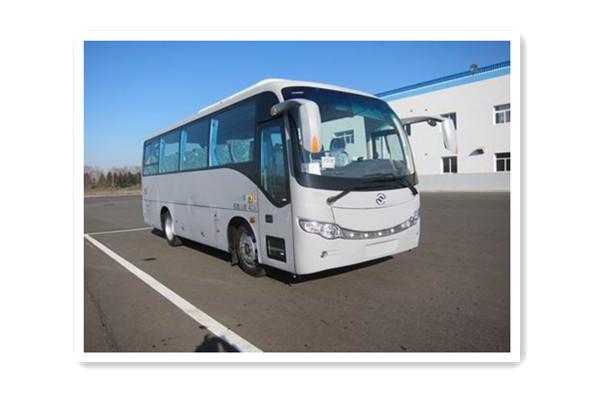 黄海DD6807C10客车(柴油国五23-42座)