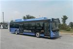 黄海DD6129EV12公交车(纯电动18-45座)