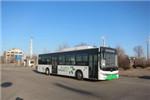 黄海DD6129EV13公交车(纯电动18-45座)