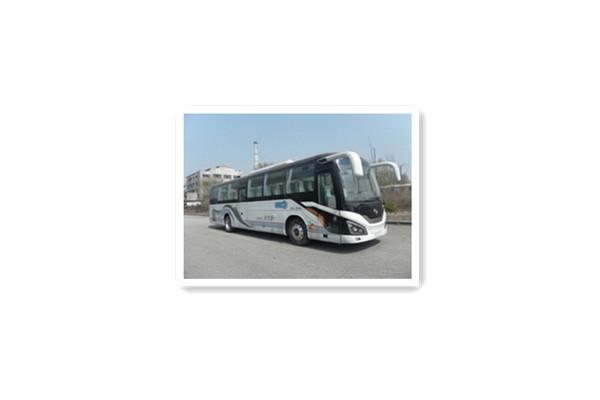黄海DD6109C01客车(柴油国五24-48座)