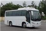 福田欧辉BJ6802EVUA-3客车(纯电动24-35座)