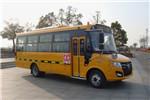福田欧辉BJ6781S7MEB小学生专用校车(柴油国五24-41座)
