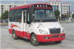 东风EQ6550CTV公交车(柴油国五10-14座)