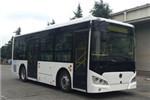 申龙SLK6859ULE0BEVY1公交车(纯电动10-29座)